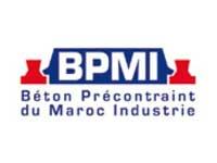 BETON PRECONTRAINT DU MAROC INDUSTRIE